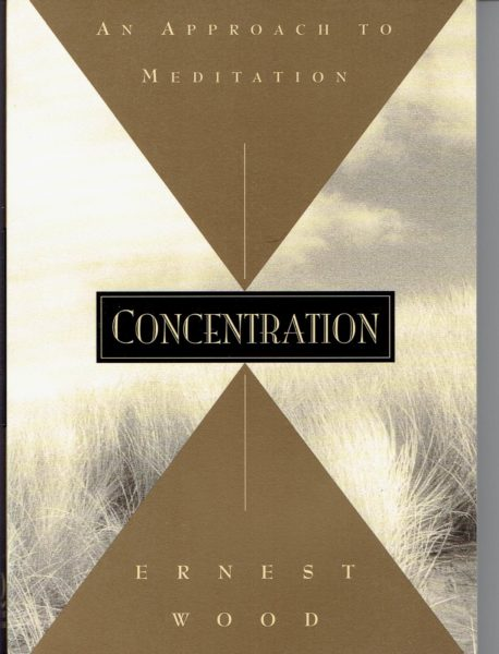 Cencentration. An approach to meditation