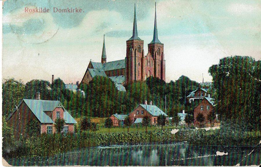 Roskilde Domkrike 1915, 1