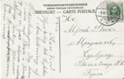 Tranekær Slot m. hønseri 1913, 2