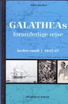Galatheas forunderlige rejse. Jorden rundt 1845-47.