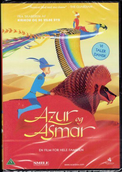 Azur og Asmar