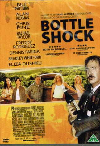 Bottle Schock