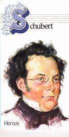 Schubert. Hans liv, hans musik, hans tid, hans værk.