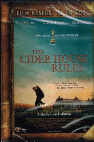Cider House Rules (Æblemostreglementet)