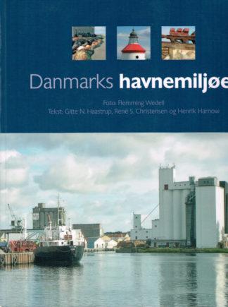 Danmarks havnemiljøer