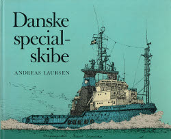 Danske specialskibe