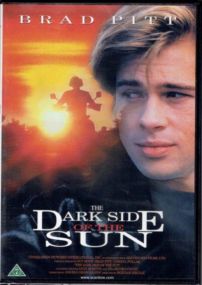 The dark side og the sun