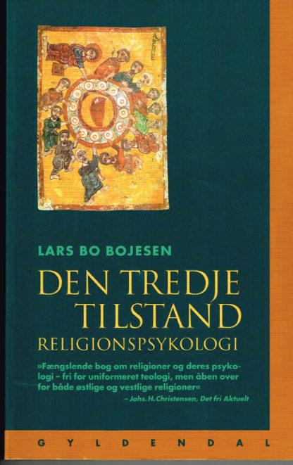 Den tredje tilstand. Religionspsykologi
