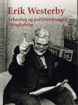 Erik Westerby.