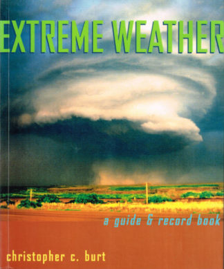 Extreme weather. A guide and record book