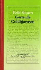 Gertrude Colbjørnsen