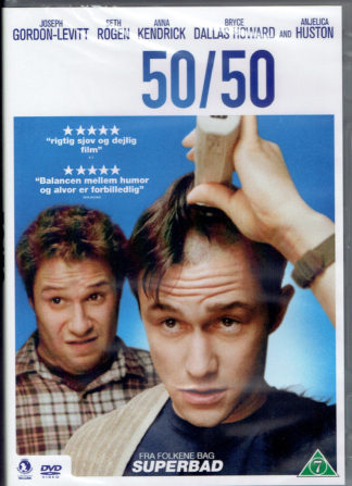 50 - 50