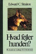 Hvad fejler hunden?