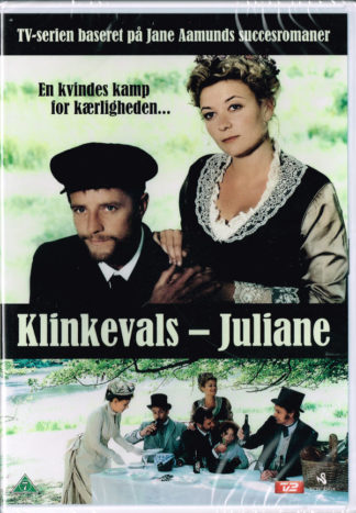 Klinkevals-Juliane