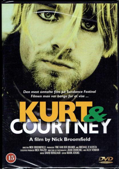 Kurt og Courtney