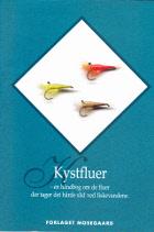Kystfluer - en håndbog om de fluer, der tager det hårde slid ved fiskevandene