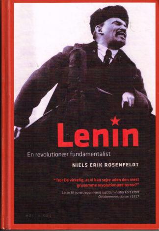 Lenin. En revolutionær fundamentalist