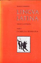 Lingva Latina per se illustrata 1-2.
