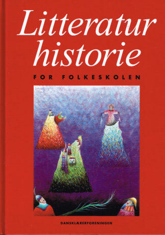 Litteraturhistorie for folkeskolen