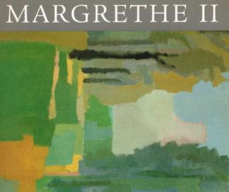 Margrethe II. Maleri og kirketekstiler