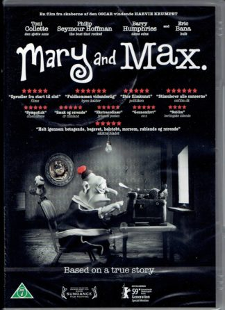 Mary and Max