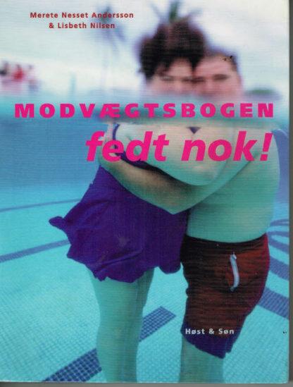 Modvægtsbogen FEDT NOK !