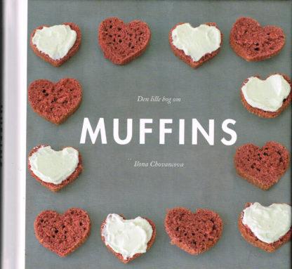 Den lille bog om muffins