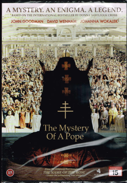 Mystery of a pope