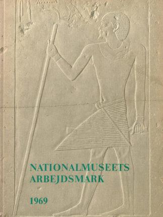 Nationalmuseets Arbejdsmark 1969