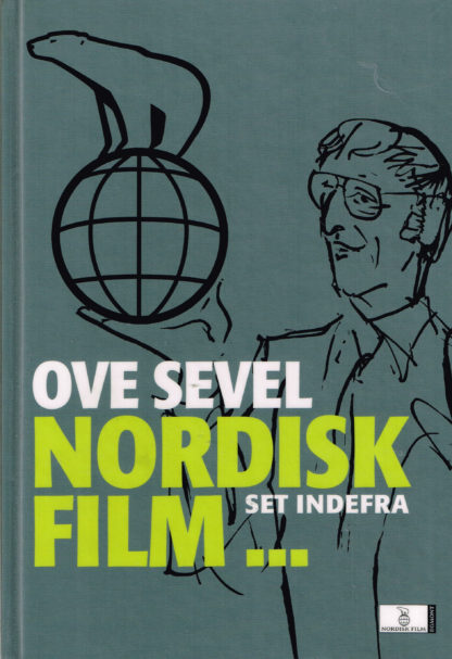 Nordisk film… set indefra