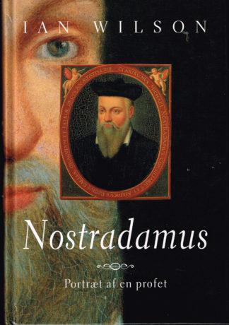 Nostradamus - portræt af en profet