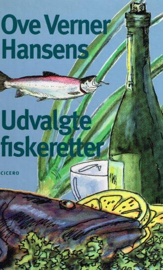 Ove Verner Hansens udvalgte fiskeretter