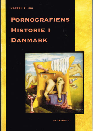 Pornografiens historie