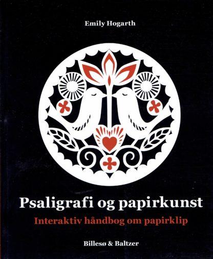 Psaligrafi og papirkunst.
