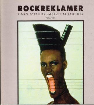 Rockreklamer. Om musikvideo