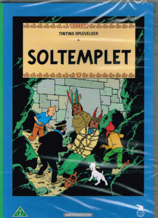 Soltemplet