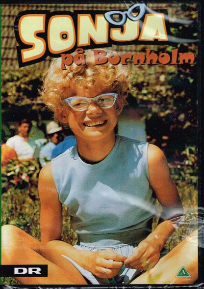 Sonja fra Bornholm