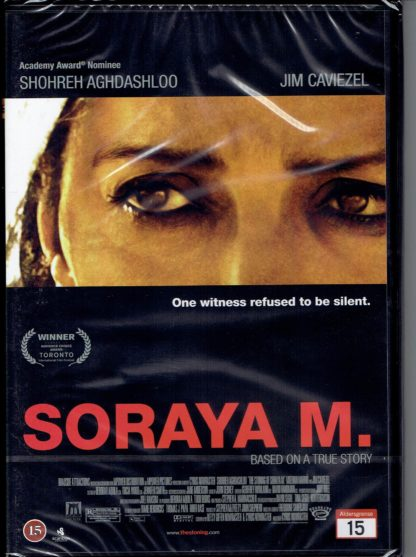 Steningen af Soraya M.