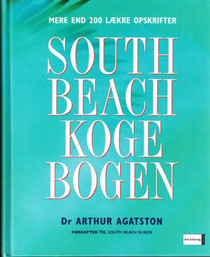 South Beach Kogebogen