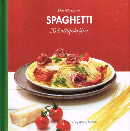 Den lille bog om spaghetti