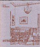 Striden om Filialen. Banksagen i hertugdømmerne i Slesvig og Holsten ca. 1840-46