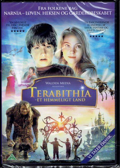 Terabithia - et hemmeligt land