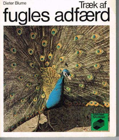 Træk af fugles adfærd