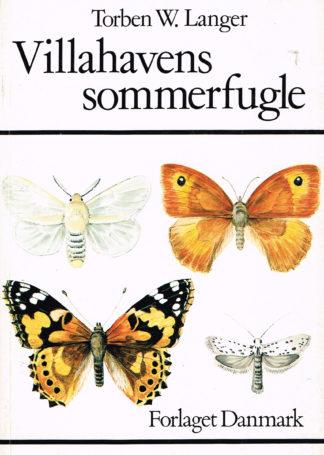 Villahavens sommerfugle