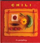 Chili. En opskriftsbog.