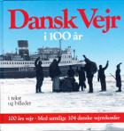 Dansk vejr i 100 år i tekst og billeder.
