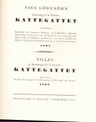 Anviisning for de Seilende i Kattegattet, som indeholder Beskrivelse over Grundene, Bankerne og