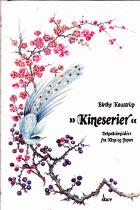 Kineserier. Dekorationsideer fra Kina og Japan.