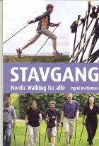 Stavgang. Nordic Walking for alle.