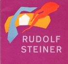 Rudolf Steiner 1861-1925.